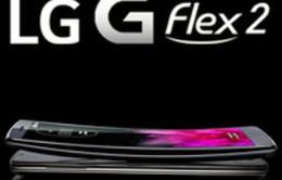 Bạn có mua smartphone màn hình cong G Flex 2?