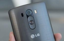 LG G4 được trang bị chip Snapdragon 810, camera 16MP?