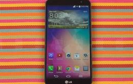 Smartphone cao cấp nhất của LG ra mắt vào cuối năm 2015