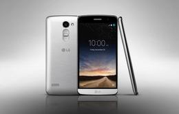 LG Ray trình làng với màn hình 5,5 inch, camera selfie 8MP