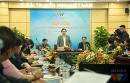 Liên hoan Truyền hình toàn quốc lần thứ 35 sẽ mang nhiều dấu ấn của tỉnh Quảng Bình