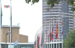 LHQ họp kín về cuộc khủng hoảng di cư tại ĐôngNam Á