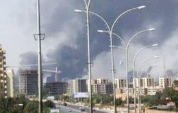 NATO sẵn sàng cố vấn cho Libya về an ninh quốc phòng