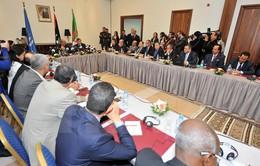 Các bên đối địch Libya tiến gần thỏa thuận hòa bình