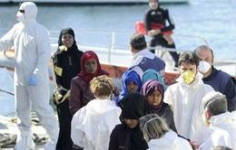 50 người thiệt mạng trên thuyền chở người di cư
