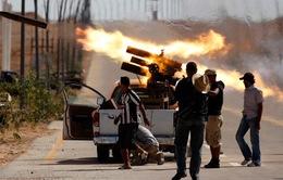 Libya yêu cầu Liên đoàn Arab can thiệp