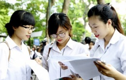Bộ GD&ĐT thông báo lịch thi chuẩn kỳ thi THPT Quốc gia 2015