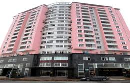 Quảng Ninh: Sớm giải quyết mâu thuẫn giữa người mua nhà Licogi 18.1 và chủ đầu tư