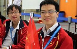 Quang Liêm và Trường Sơn dễ đụng nhau sớm tại World Cup cờ vua