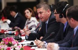 Hợp tác Liên minh nghị viện Việt - Nga: Mối quan hệ đối tác chiến lược