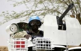 Trụ sở Liên Hợp Quốc tại Mali bị tấn công, 3 người thiệt mạng