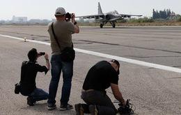 Liên Hợp Quốc kêu gọi đảm bảo an toàn cho nhà báo trong khi tác nghiệp