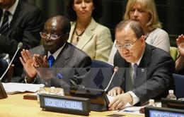 Liên Hợp Quốc kết thúc sứ mệnh ứng phó khẩn cấp với dịch Ebola