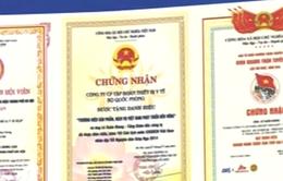 Xâm nhập trụ sở Công ty Liên kết Việt: Nhiều dấu hiệu mạo danh...