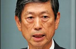 Nhật Bản không thể tham gia liên minh chống IS