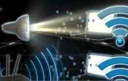 Công nghệ Li-fi được thử nghiệm ở Estonia