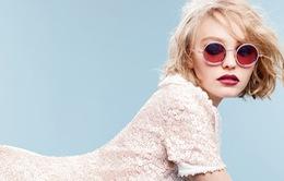 Con gái Johnny Depp thành nàng thơ mới của Chanel