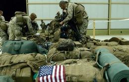 Quan điểm của người dân Mỹ về cuộc chiến Afghanistan