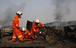Trung Quốc cam kết điều tra toàn diện vụ nổ tại Thiên Tân