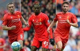 Liverpool và những thất bại từ chính sách chuyển nhượng