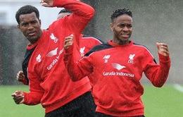 Chuyển nhượng chiều 9/7: Liverpool không thèm chấp Sterling