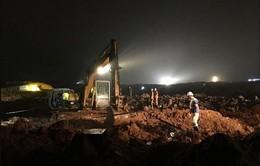 Trung Quốc tuyên bố nghiêm trị thủ phạm vụ lở đất tại Thâm Quyến