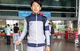 """HAGL """"đổi"""" Tuấn Anh lấy tiền vệ phòng ngự của Yokohama FC"""