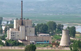 Triều Tiên: Lò phản ứng Yongbyon có thể đã hoạt động trở lại