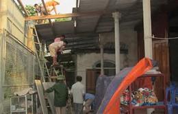 Lốc xoáy xảy ra liên tiếp, gây thiệt hại lớn ở Hà Tĩnh