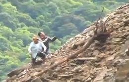 Bolivia: Hơn 10.000 hộ gia đình bị ảnh hưởng bởi lở đất