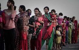 Nepal: Tình trạng buôn bán trẻ em lan rộng sau động đất
