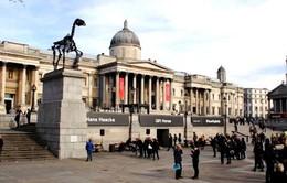 London được tìm kiếm nhiều nhất trên Google