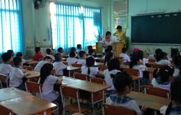 TP. HCM: Đưa vào sử dụng hơn 1.500 phòng học mới