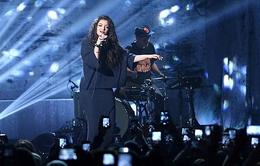 Lorde muốn tấn công Hollywood?