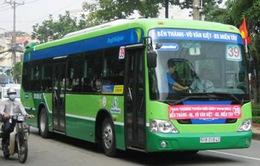 TP.HCM: Đổi lộ trình nhiều tuyến xe buýt dịp lễ