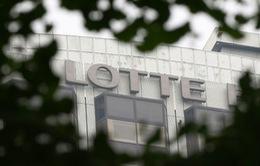 Cuộc chiến giành quyền thừa kế Lotte gay cấn như phim Hàn