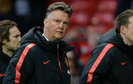 Nếu Van Gaal không thành công tại Man Utd, không ai có thể
