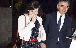 Mr. Bean bỏ vợ theo tình trẻ