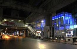 Thái Lan: Nổ bom tự chế tại trung tâm mua sắm, 1 người bị thương