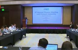 Sản xuất bền vững nâng cao thương hiệu gạo Việt Nam