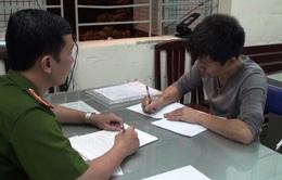 Bắt khẩn cấp người Trung Quốc giả công an, lừa đảo qua điện thoại