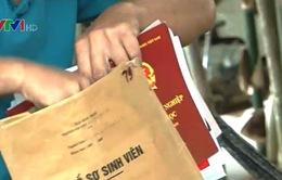 Cảnh báo tình trạng lừa gạt xin việc ở Thừa Thiên- Huế