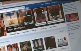 Giả mạo Facebook, lừa đảo chiếm đoạt hơn 100 triệu đồng