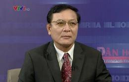 Bộ trưởng Bộ GD-ĐT: Sẽ rút kinh nghiệm từ Kỳ thi THPT Quốc gia 2015