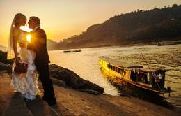 Luang Prabang lọt Top điểm tổ chức cưới lãng mạn nhất thế giới