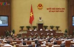 Quốc hội thảo luận Bộ Luật hàng hải Việt Nam (sửa đổi)