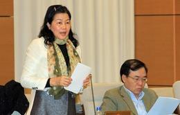 Quốc hội thảo luận về Bộ luật Tố tụng Dân sự sửa đổi