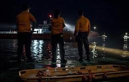 Indonesia chạy đua với thời gian để tìm hộp đen máy bay QZ8501