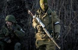 Ukraine trước thềm lệnh ngừng bắn