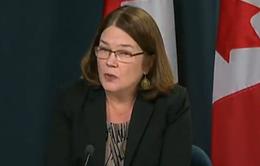Canada lùi thời hạn tiếp nhận 25.000 người tị nạn Syria